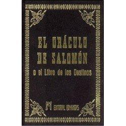 ORÁCULO DE SALOMÓN O EL LIBRO DE LOS DESTINOS