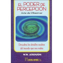 PODER DE LA PERCEPCION