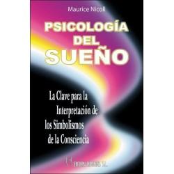 PSICOLOGIA DEL SUEÑO
