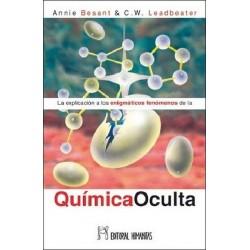 QUIMICA OCULTA