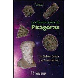 REVELACIONES DE PITAGORAS SUS SIMBOLOS OCULTOS