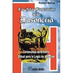 RITOS FUNERARIOS DE LA MASONERIA LOS