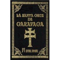 SANTA CRUZ DE CARAVACA: NUEVO TESORO DE ORACIONES