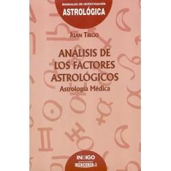 ANALISIS DE LOS FACTORES ASTROLOGICOS