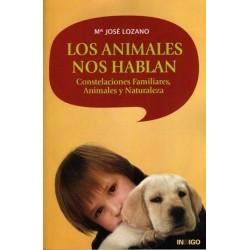 ANIMALES NOS HABLAN LOS