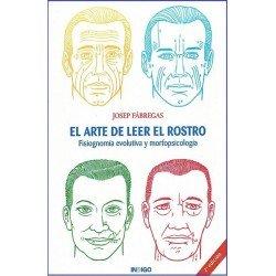 ARTE DE LEER EL ROSTRO EL (FORMATO OFICIO)