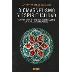 BIOMAGNETISMO Y ESPIRITUALIDAD