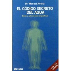 CODIGO SECRETO DEL AGUA EL