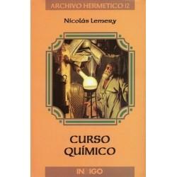 CURSO QUIMICO