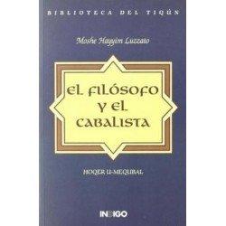 FILOSOFO Y EL CABALISTA EL
