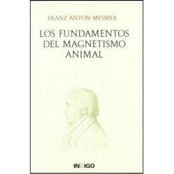 FUNDAMENTOS DEL MAGNETISMO ANIMAL
