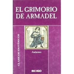 GRIMORIO DE ARMADEL EL