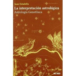 INTERPRETACION ASTROLOGICA LA