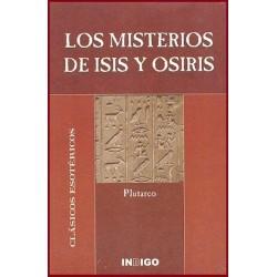 MISTERIOS DE ISIS Y OSIRIS