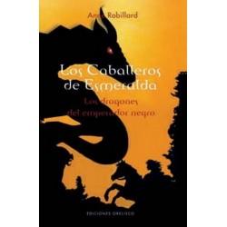 CABALLEROS DE ESMERALDA (VOL II) LOS