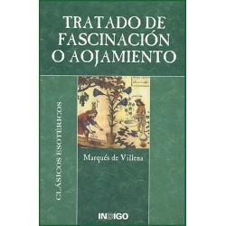 TRATADO DE FASCINACION O AOJAMIENTO