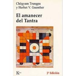 AMANECER DEL TANTRA EL