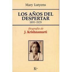 AÑOS DEL DESPERTAR LOS 1895 -1929