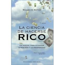 CIENCIA DE HACERSE RICO LA (Obelisco)