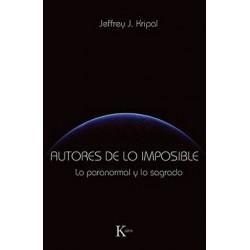 AUTORES DE LO IMPOSIBLE