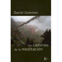 CAMINOS DE LA MEDITACION LOS