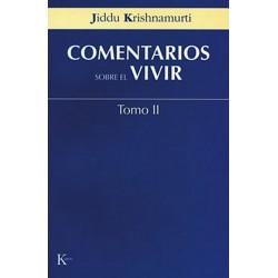 COMENTARIOS SOBRE EL VIVIR TOMO II