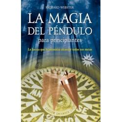 MAGIA DEL PENDULO LA