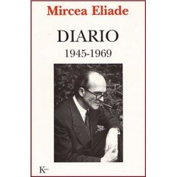 DIARIO (1945 1969) MIRCEA ELIADE
