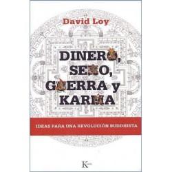 DINERO SEXO GUERRA Y KARMA