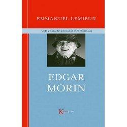 EDGAR MORIN (BIOGRAFIA)