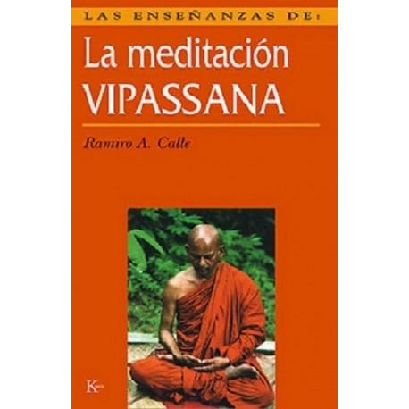 ENSEÑANZAS DE LA MEDITACION VIPASSANA