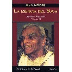 ESENCIA DEL YOGA LA. Vol. III