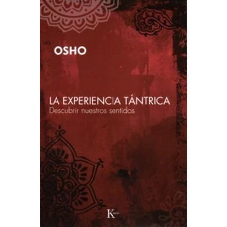 EXPERIENCIA TANTRICA LA