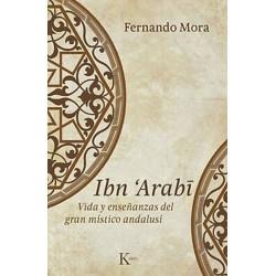 IBN ARABI (BIOGRAFIA)