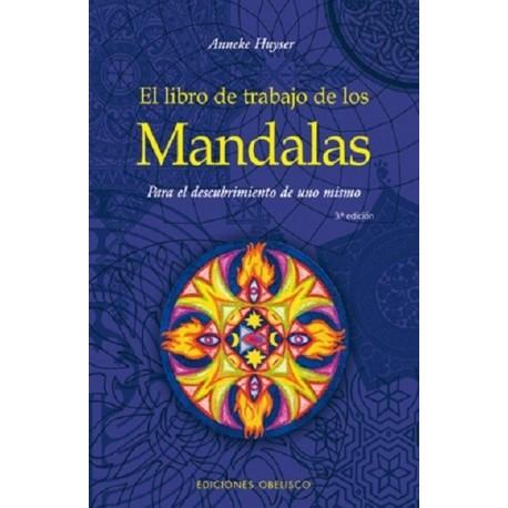 LIBRO DE TRABAJO DE LOS MANDALAS EL