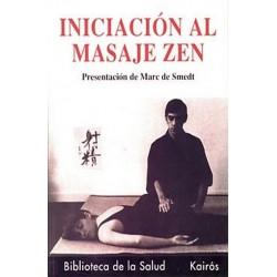 INICIACION AL MASAJE ZEN