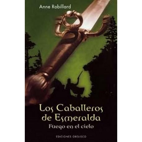 CABALLEROS DE ESMERALDA LOS