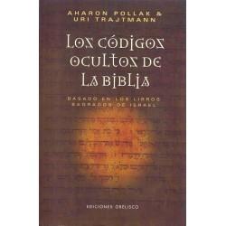 CODIGOS OCULTOS DE LA BIBLIA LOS