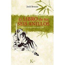 LIBRO DE LOS SEIS ANILLOS EL
