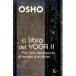 LIBRO DEL YOGA EL II