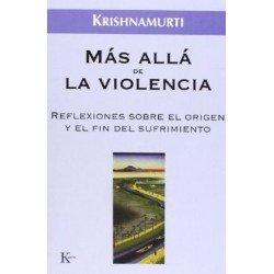 MAS ALLA DE LA VIOLENCIA