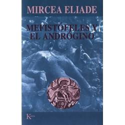 MEFISTOFELES Y EL ANDROGINO