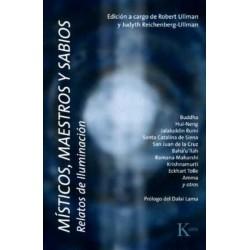 MISTICOS MAESTROS Y SABIOS