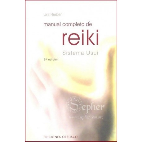 MANUAL COMPLETO DE REIKI