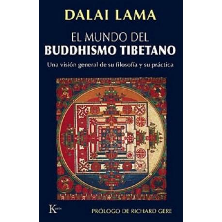 MUNDO DEL BUDDHISMO TIBETANO EL