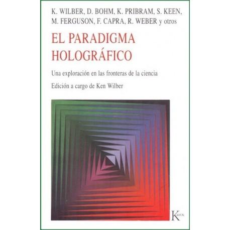PARADIGMA HOLOGRAFICO EL