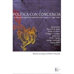 POLITICA CON CONCIENCIA