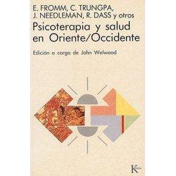 PSICOTERAPIA Y SALUD EN ORIENTE / OCCIDENTE