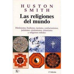 RELIGIONES DEL MUNDO LAS
