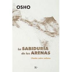 SABIDURIA DE LAS ARENAS LA
